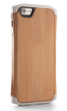 Element Ronin Wood case iPhone 6 Bamboo