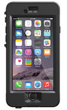 LifeProof nuud case iPhone 6 Black