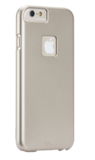Case-Mate Barely There case iPhone 6 Gold