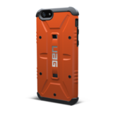 Urban Armor Gear Composite case iPhone 6/6S Orange
