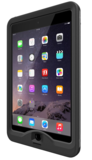 LifeProof Nuud case iPad mini 3 Black