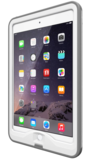 LifeProof Nuud case iPad mini 3 White