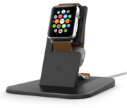 Twelve South HiRise Apple Watch Black