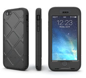 Dog & Bone Wetsuit case iPhone 6 Plus Black
