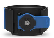 Quad Lock Sport armband Black
