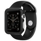 Spigen Thin Fit Watch 42 mm Black