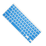 Befine KeySkin keyboard cover Blue