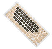 Befine KeySkin keyboard cover Cookie