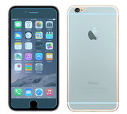 Befine HQ protector iPhone 6 Clear