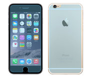 Befine Oleophobic protector iPhone 6 Clear