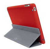 C6 Magnefix Bookcase iPad Air 2 Red