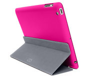 C6 Magnefix Bookcase iPad Air 2 Pink