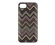Griffin Chevron case iPhone 5 Black