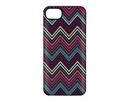 Griffin Chevron case iPhone 5 Midnight