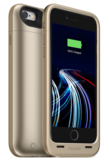 mophie Juice Pack Ultra case iPhone 6/6S Gold