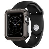 Spigen Tough Armor Watch 42 mm Gun Metal