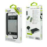 Muvit iBelt Bumper iPhone 5 Black