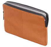 Decoded Leather Sleeve iPad mini Brown