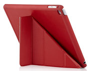 Pipetto Origami Luxe case iPad Air 2 Red