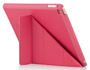 Pipetto Origami Luxe case iPad Air 2 Pink
