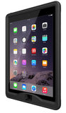 LifeProof Nuud case iPad Air 2 Black