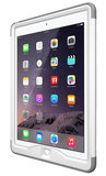 LifeProof Nuud case iPad Air 2 White