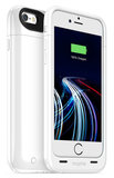 mophie Juice Pack Ultra case iPhone 6/6S White