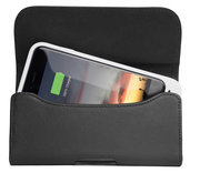 mophie Hip Holster iPhone 6 Black