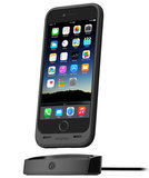mophie Juice Pack dock iPhone 6 Black