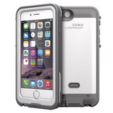 LifeProof Fre Power case iPhone 6/6S White