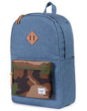 Herschel Supply Heritage rugzak Woodland