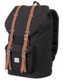 Herschel Little America rugzak Black