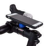 Quad Lock Bike Kit fietshouder iPhone 6 Plus Black