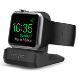 Spigen Apple Watch Night stand Zwart