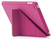 Pipetto Origami case iPad mini 4 Pink
