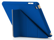 Pipetto Origami case iPad mini 4 Blue