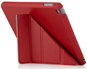 Pipetto Origami Luxe case iPad mini 4 Red
