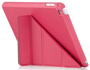 Pipetto Origami Luxe case iPad mini 4 Pink