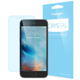 Spigen Crystal iPhone 6S Plus screenprotector