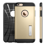 Spigen Slim Armor case iPhone 6S Plus Gold