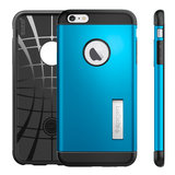 Spigen Slim Armor case iPhone 6S Plus Blue