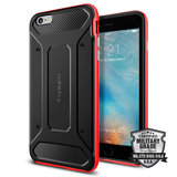 Spigen Neo Hybrid Carbon case iPhone 6S Plus Red