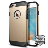 Spigen Tough Armor case iPhone 6S Gold