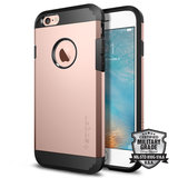 Spigen Tough Armor case iPhone 6S Rose Gold