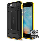 Spigen Neo Hybrid Carbon iPhone 6S Yellow