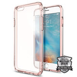 Spigen Ultra Hybrid iPhone 6S Rose Gold