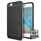 Spigen Neo Hybrid iPhone 6/6S hoesje Gun Metal