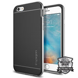 Spigen Neo Hybrid case iPhone 6S Silver
