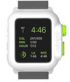Catalyst Waterproof case Watch 42 mm White