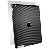 BodyGuardz iPad 2 Armor Carbon
